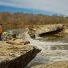 Texas Drought Officially Over, Northern Drought Persists