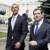 U.S. and Russia Agree to Slash Nuclear Arsenals