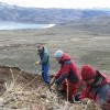 Ancient Fossils Show Arctic Now Near Climate Tipping Point