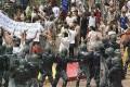 Iraqi Energy Protests Grow