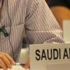 NGOs Apologize for Offending Saudi Arabia at Climate Meeting