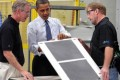 Recovery Act Funds Electric Car Batteries, Renewable Energy, Genome Scans