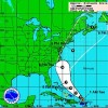 Hurricane Earl Batters Caribbean Islands, Heads for U.S. East Coast