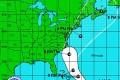 Hurricane Earl Batters Caribbean Islands, Heads for U.S. East Coast