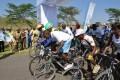 Cyclists Fund Fence for Kenya's Fragile Lake Nakuru National Park