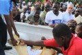 Deadly Cholera Strikes Haiti, But Not in Earthquake Area