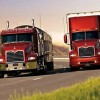 Greenhouse Gas, Fuel Efficiency Standards Set for U.S. Heavy Trucks, Buses