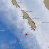 Indonesia Copes With Undersea Quake, Tsunami, Volcanic Eruption