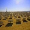 Giant Solar Projects Shape U.S. Clean Energy Frontier