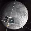 Repurposed Spacecraft to Orbit Dark Side of the Moon