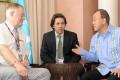 Kyoto Protocol Splits Nations at Tense Cancun Climate Talks