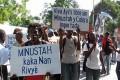 UN Panel to Probe UN Role in Haiti's Cholera Crisis