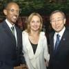 World Economic Forum: UN Chief Calls for 'Clean Energy Revolution'