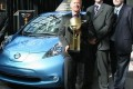 Nissan LEAF Is 2011 World Car of the Year; Chevy Volt World Green Car