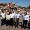 Obama Offers 'Maximum Federal Help' on Visiting Tornado-Hit Alabama