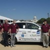Virginia Tech Wins EcoCAR Competition
