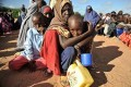 Millions of African Climate Refugees Desperate for Food, Water