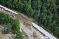 'Catastrophic' Vermont Floods Kill Three, Governor Blames Climate Change