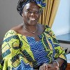 Wangari Maathai, Kenyan Eco-Heroine and Nobel Peace Laureate, Dies