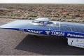 Tokai University Car Victorious in World Solar Challenge