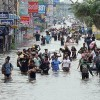 Thailand Declares Flood Holiday as Waters Inundate Bangkok