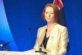 Australian Parliament Passes Gillard Government's Price on Carbon
