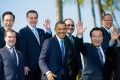 Asia-Pacific Leaders Make Green Growth a Priority