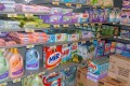 Europe Limits Phosphates in Consumer Detergents