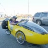 Keystone XL Pipeline Fighter Completes 2,150-Mile Trike Ride