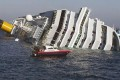 Environmental Risk 'High' from Italian Cruise Shipwreck