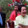 Sydney Welcomes Year of the Dragon With Komodo Dragon Conservation