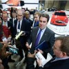 Green Policies Drive Washington Auto Show in U.S. Capital