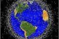 U.S. Joins Effort to Clean Up Space Environment