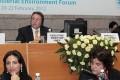 World's Environment Ministers Pledge Success of Rio+20 Summit