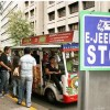 Philippines Starts First Commercial Electric Jeepney Service