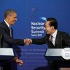 Nuclear Security Draws World Leaders to Seoul Strategy Session