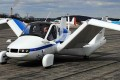 Terrafugia Brings Flying Car to New York Auto Show