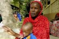 Hungry Millions in Sahel Face 'Global Indifference'