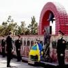 Ukraine President Launches Chernobyl New Shelter Construction