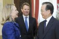 U.S. and China Sign EcoPartnerships, Cooperate on Clean Cookstoves