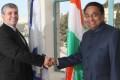 India Seeks Israeli Technology to Clean Ganges River