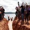 Hundreds Occupy Brazil's Belo Monte Dam Construction Site