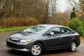 U.S. Develops Home-Fueled Natural Gas Cars