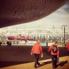 London's Green Olympics: Urban Renewal, Public Transport, Ped-Power