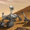 Curiosity Lands on Mars Seeking Signs of Life
