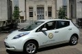 America's Oil City Relies on Electric Car-Sharing