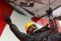 Greenpeace Occupies Gazprom Oil Rig in Russian Arctic