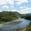 New Zealand's Whanganui River Gets Personhood Status