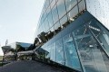 Urban Sustainability Sparkles at Siemens' New Crystal