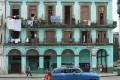 Sewage Troubles in Havana
